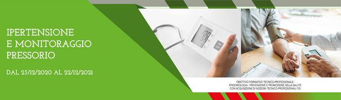 Ipertensione e monitoraggio pressorio